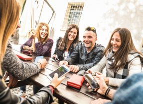 Sword & trowel: Marcia, Marcia, millennials!
