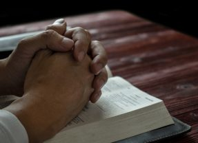 Powerful prayer: The power of student & parent prayer groups