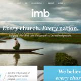 IMB website to better serve Southern Baptists