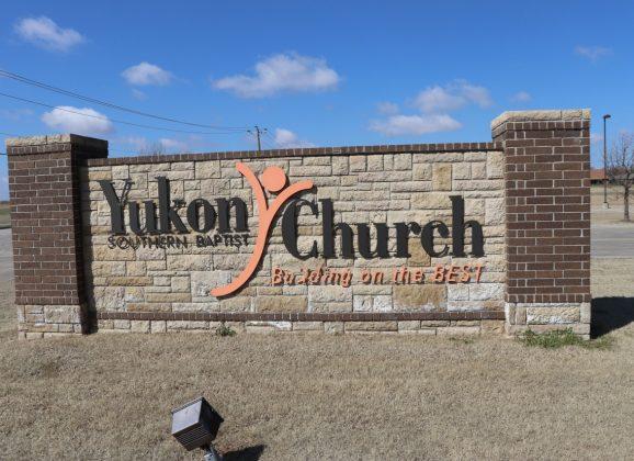 Congregation celebrates church planting legacy in Yukon