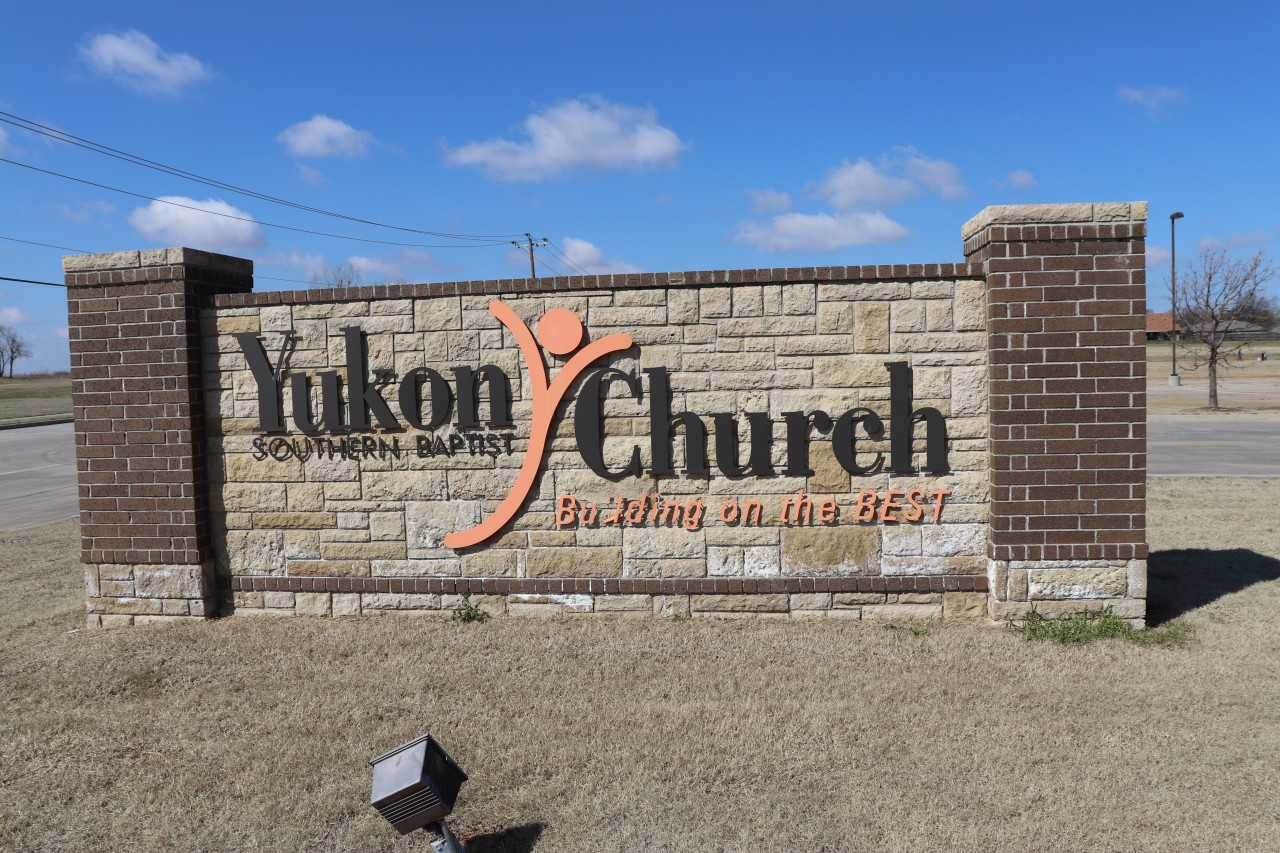 Congregation celebrates church planting legacy in Yukon