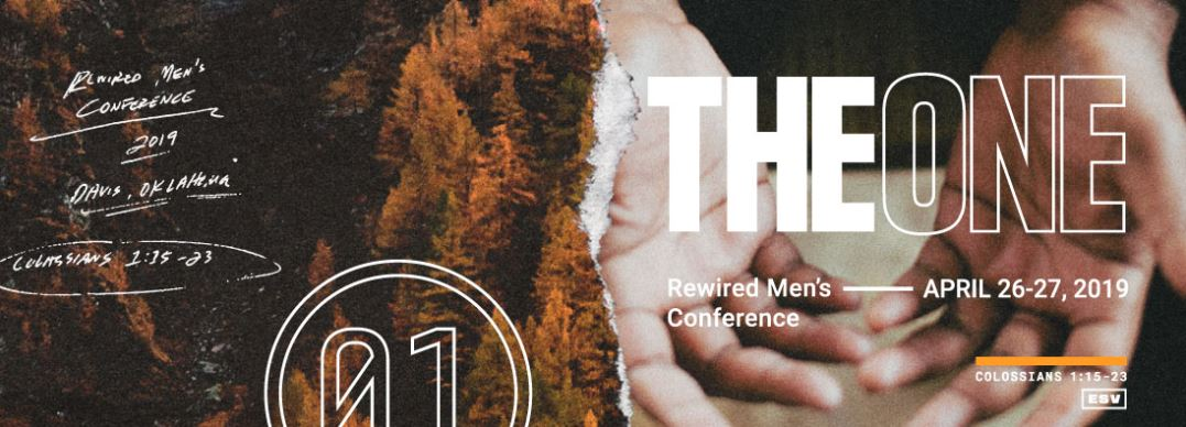 2019 Rewired focuses on 'The One'