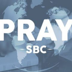 'Pray SBC' on Facebook connects prayer leaders