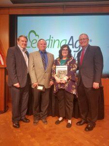Leading the way: Baptist Village receives multiple LeadingAge honors - Baptist Messenger of Oklahoma 3
