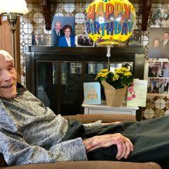100-year-old recalls service on 1963 Baptist Faith & Message committee