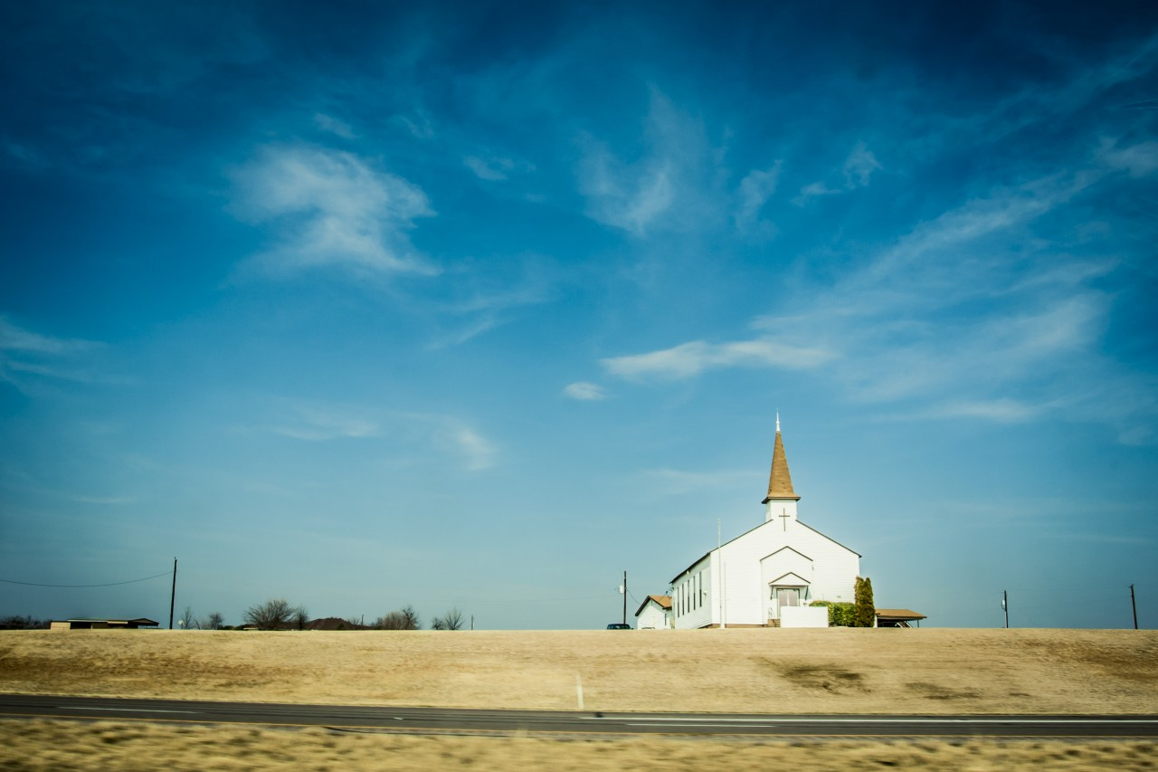 Small, Struggling Congregations Fill US Church Landscape
