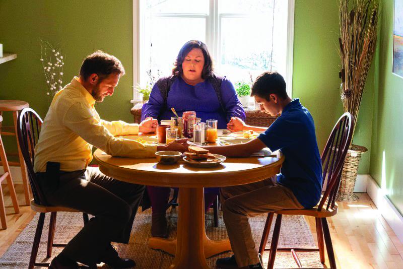 New film 'Breakthrough' leads April's family-friendly spotlight