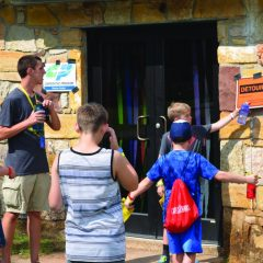 CrossTimbers opens new location at Grand Lake for summer 2019