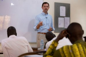 Prosperity gospel a problem in Africa, Chitwood says - Baptist Messenger of Oklahoma 2