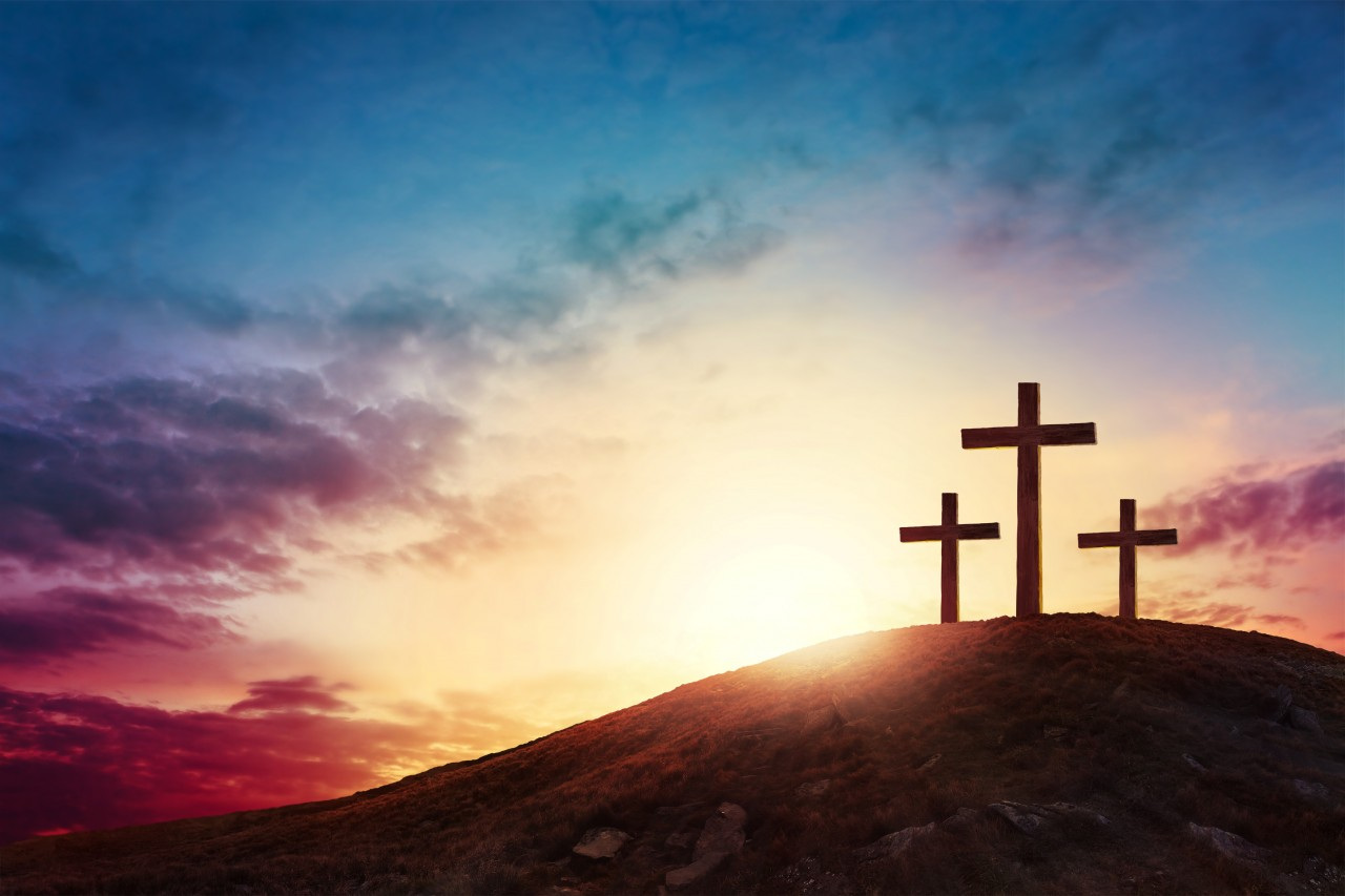 Encourage: He is risen - Baptist Messenger of Oklahoma