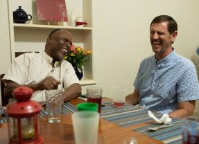Missionaries to IMB President Paul Chitwood: 'You're one of us'