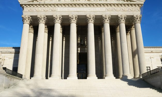 Supreme Court offers hope in foster care case
