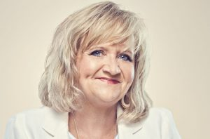 Chonda Pierce's 'Unashamed' in theaters May 7 & 9 - Baptist Messenger of Oklahoma