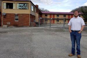 Pastor spearheads drug rehab center - Baptist Messenger of Oklahoma