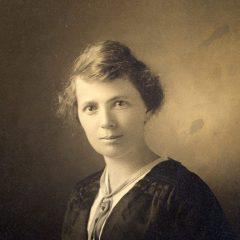 Missionaries You Should Know: Paneuma Barton Anderson