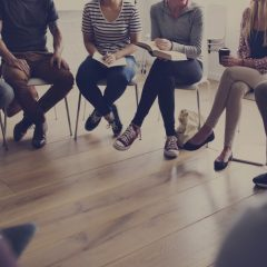 'New Hope': Incorporating counseling, storying, and church planting for trauma groups