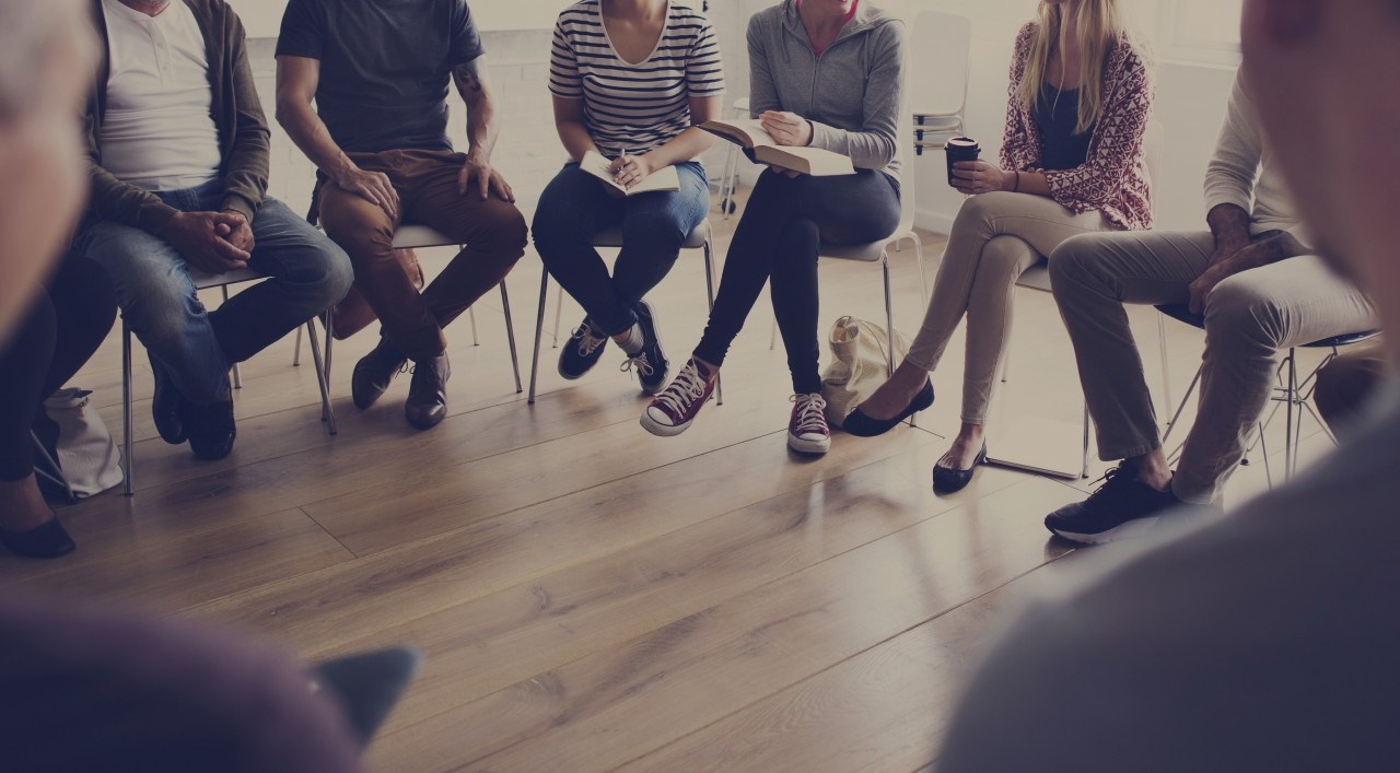 'New Hope': Incorporating counseling, storying, and church planting for trauma groups - Baptist Messenger of Oklahoma