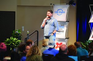 Falls Creek Prep Meetings prepare church group leaders for summer camp - Baptist Messenger of Oklahoma