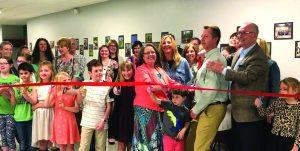 Kingdom Education: Partnership between Christian school, church flourishes in NW OKC - Baptist Messenger of Oklahoma