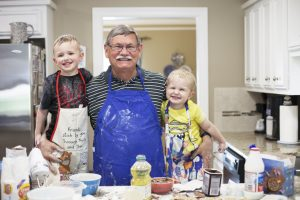 Rite of passage: Recipe for success - Baptist Messenger of Oklahoma