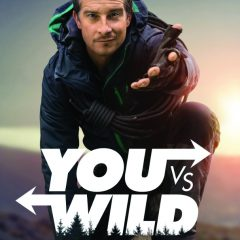 Netflix's 'You vs. Wild' tops family-friendly options for May