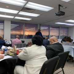BGCO hosts African American Pastors Fellowship May 3-4