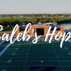 'Caleb's Hope' documentary sells out two show times at Moore Warren theater