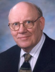 Warren Wiersbe, 'one of evangelicalism's giants,' dies - Baptist Messenger of Oklahoma