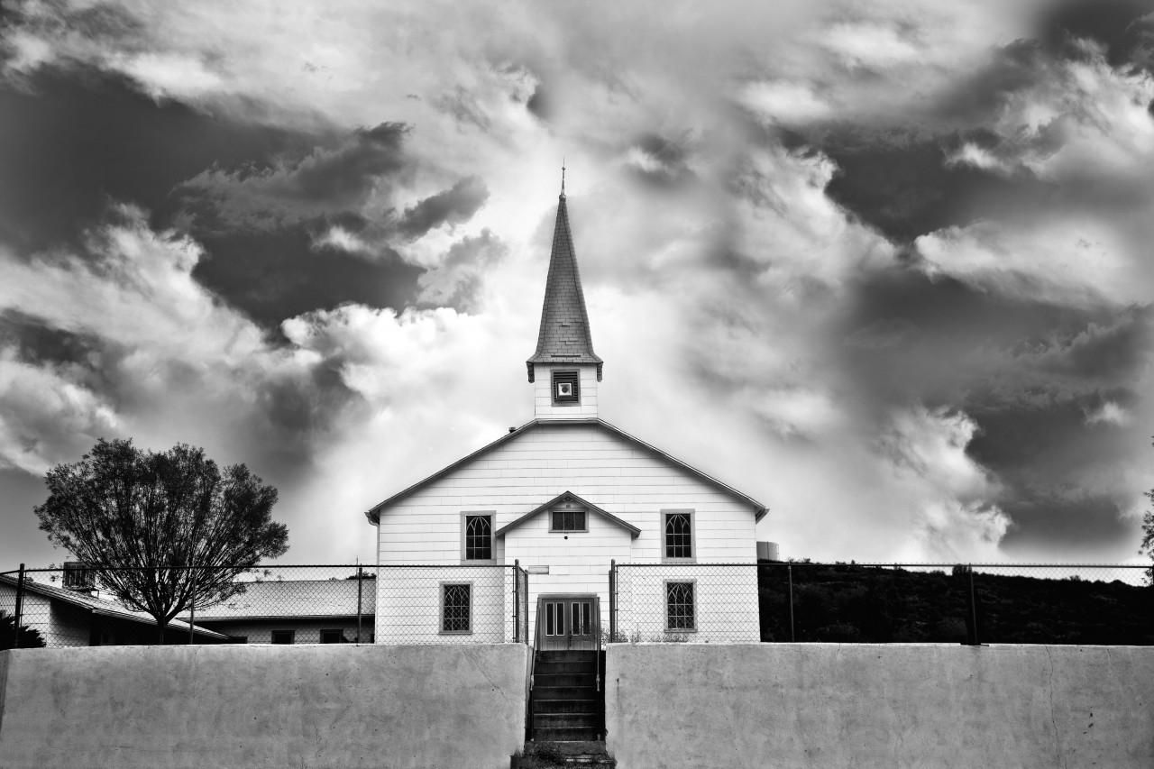 Church membership drop, anxiety spotlight Gospel need