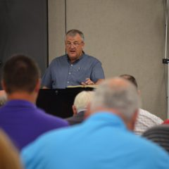 Oklahoma Bible Conference featured 'pastors teaching pastors'