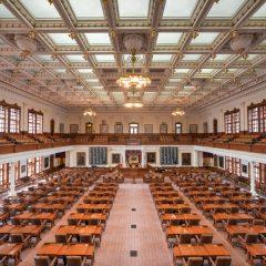 TX reps OK bill for churches to report sex predators