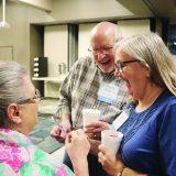 Falls Creek hosts parents of IMB missionaries