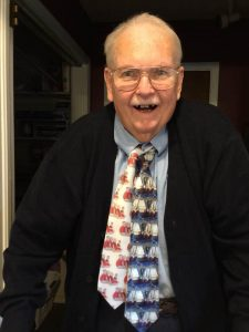 Rite of Passage: Mr. Wonderful - Baptist Messenger of Oklahoma