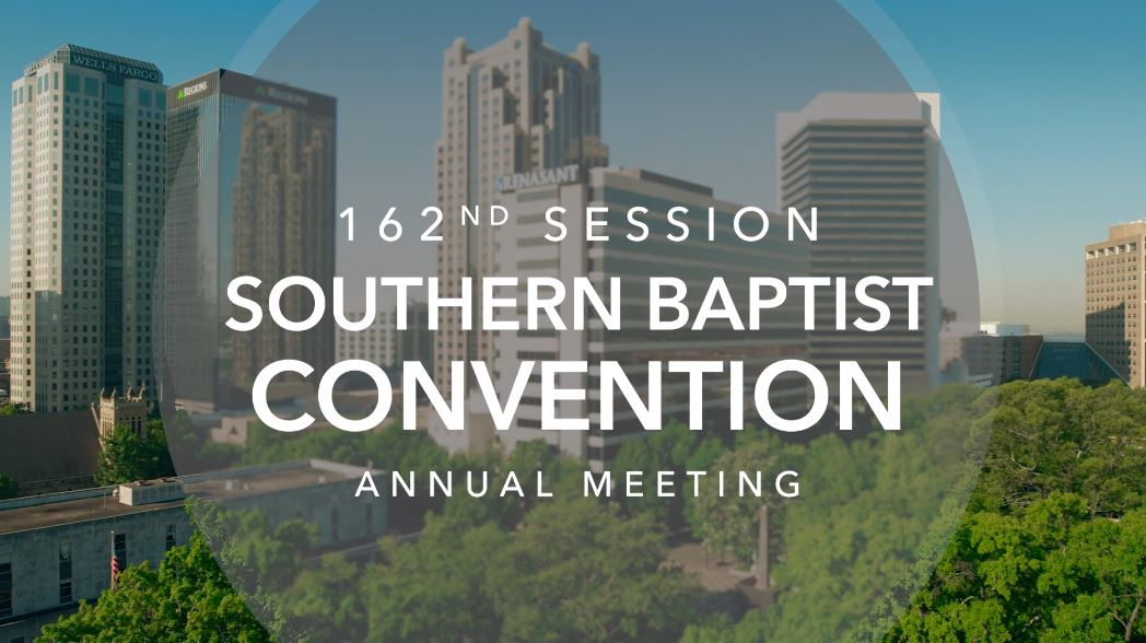 Rummage to deliver annual sermon at SBC Meeting June 12