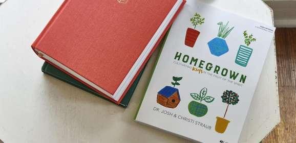 'Homegrown' focuses on family, fruit of the Spirit