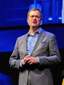 Rummage to deliver annual sermon at SBC Meeting June 12 - Baptist Messenger of Oklahoma 3
