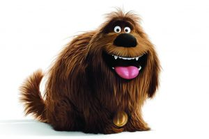 'Max' from Secret Life of Pets 2