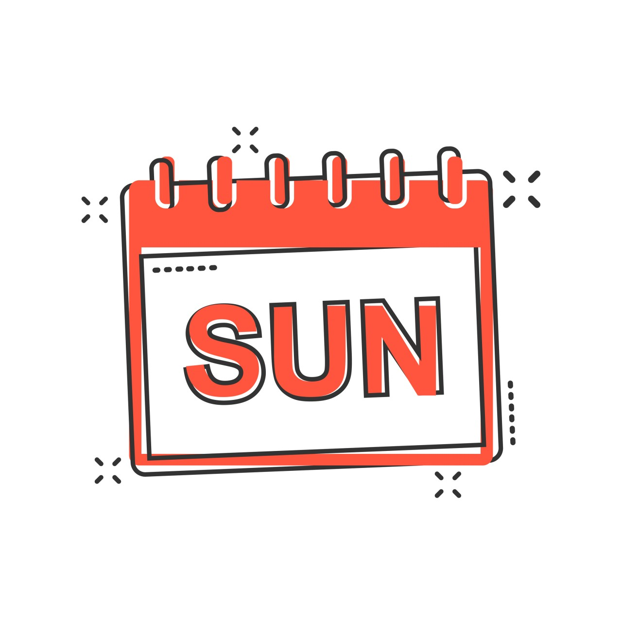 Sword & trowel: Is Sunday still special?