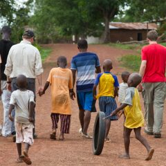 Your salvation isn't just about you: The Baptist Faith and Missions