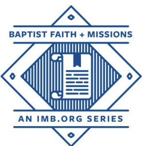 Your salvation isn't just about you: The Baptist Faith and Missions - Baptist Messenger of Oklahoma 1