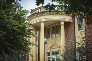 OBU releases President Search Profile - Baptist Messenger of Oklahoma