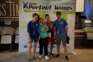 Camp Perfect Wings continues to be a 'blessing' - Baptist Messenger of Oklahoma 1