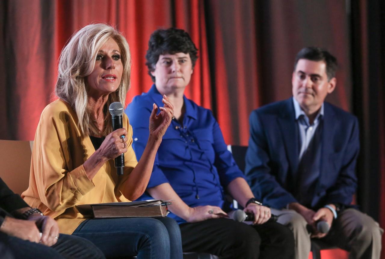 Panelists assess SBC on sexual abuse