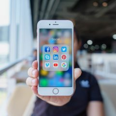 Instagram, Twitter, and the longing for approval