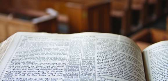 Text talk: What's a sermon for?