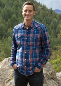 Ben Mandrell nominated as LifeWay president/CEO - Baptist Messenger of Oklahoma