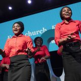'Every nation' underscored as IMB's mission vision