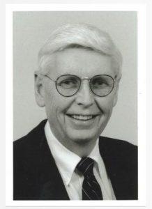 A 'kind and caring' Oklahoma Baptist leader, Hawkins dies at 83 - Baptist Messenger of Oklahoma 1