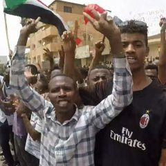 Sudan Christians: 'Only Jesus can bring true peace'