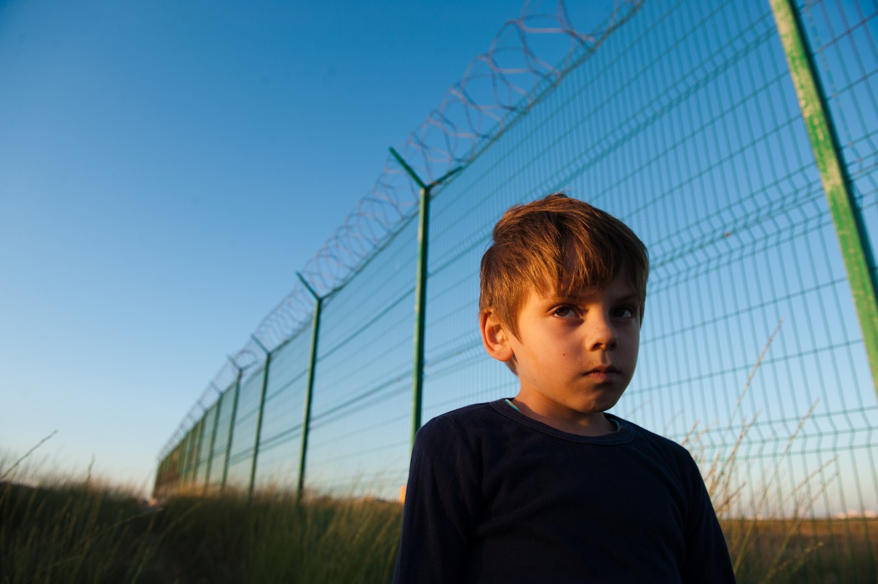 Explainer: What's happening with children at the southern border?
